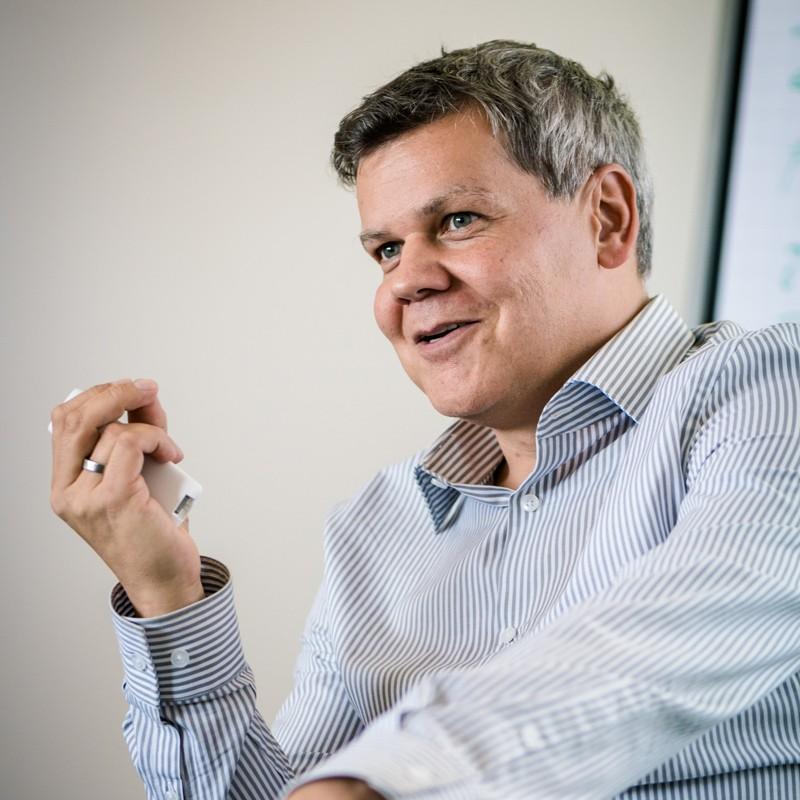 Gerry Richter Seminar