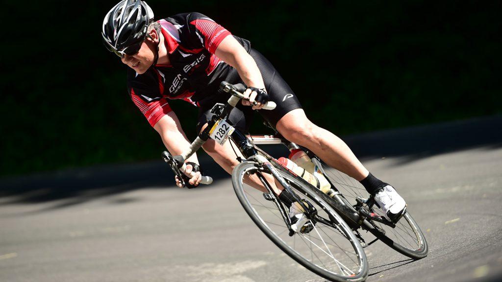 Radsport Gerry