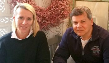 Nicole Trommel & Gerald Richter