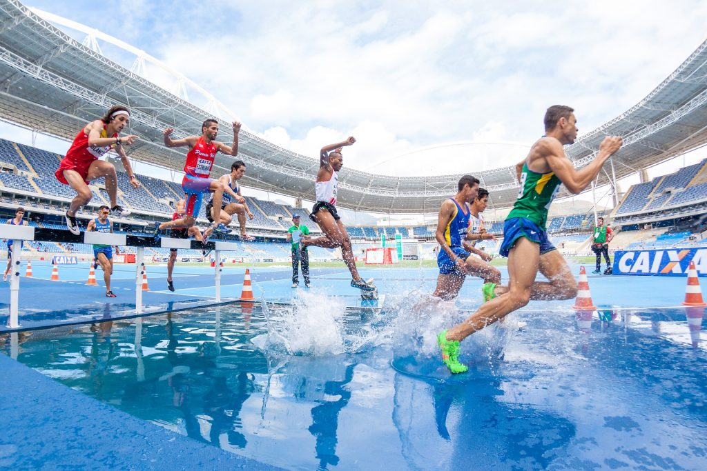 Sportsponsoring als Hindernislauf