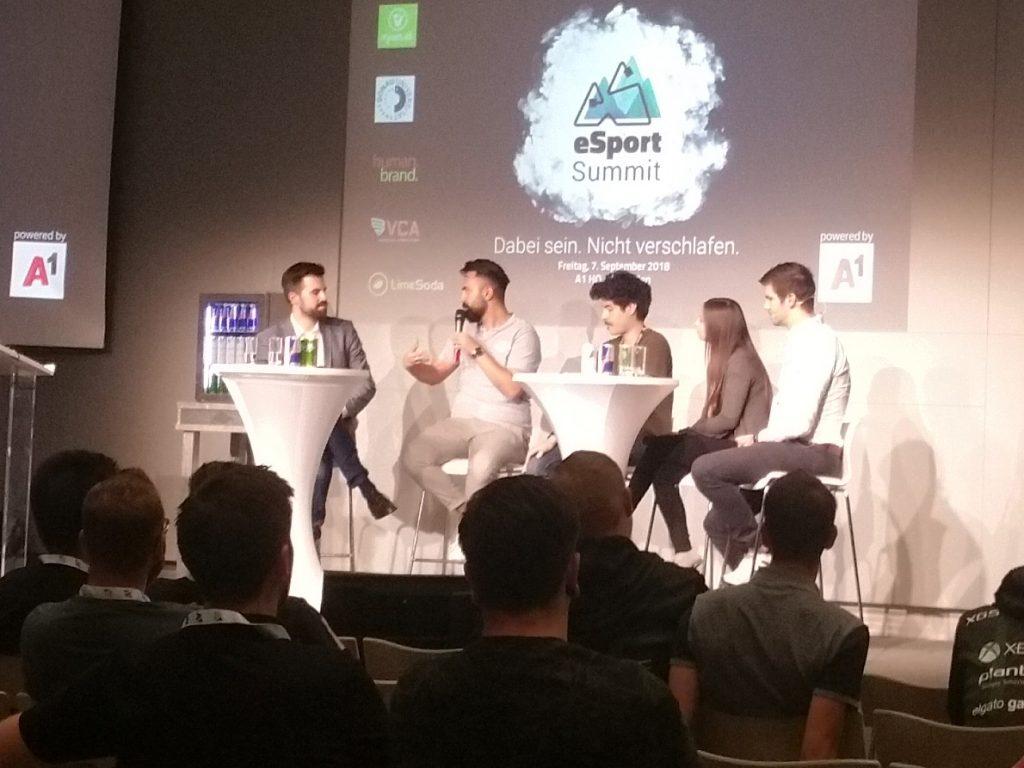 eSports Summit