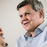 Kommunikationstrainer Gerald Richter