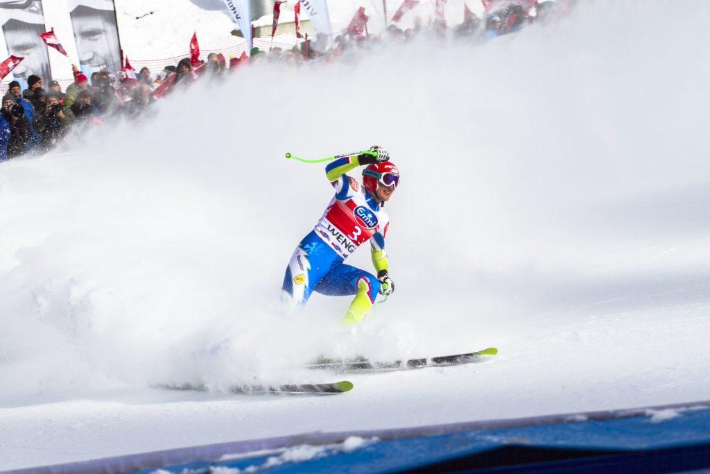 Der Skisport schreit nach einer Revolution